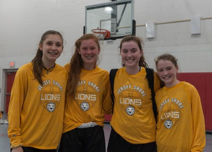 Hear Them Roar! The Jersey Lions Snag a Big Win at Montclair State