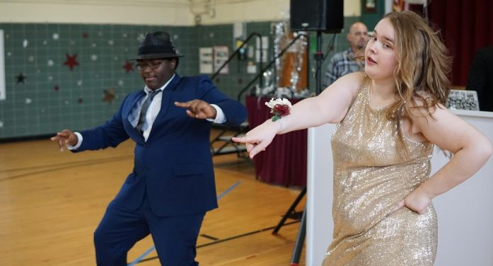The 2018 Prom Took The Phoenix Center By Storm