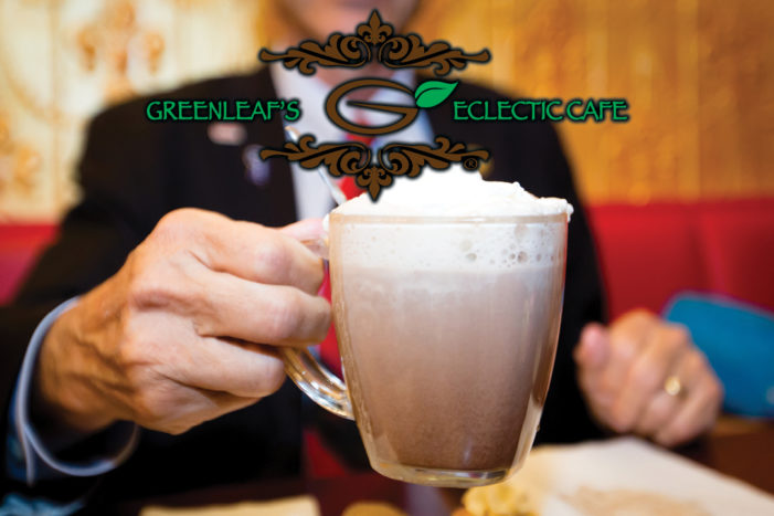 Greenleaf's Eclectic Cafe Brings Variety to Montclair