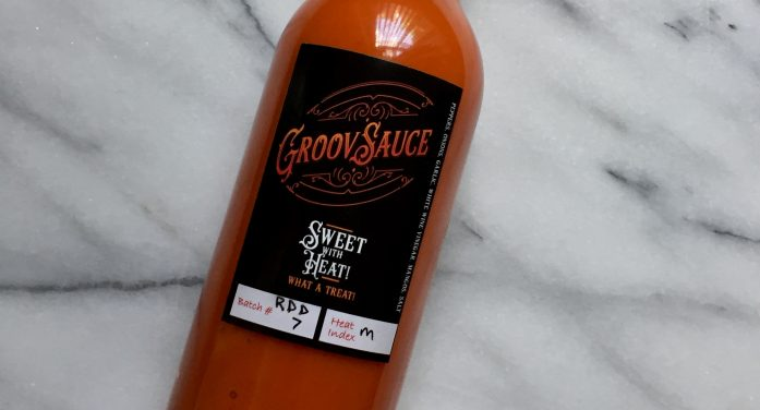 GroovSauce, The Montclair-Based Hot Sauce Company That Gives Back