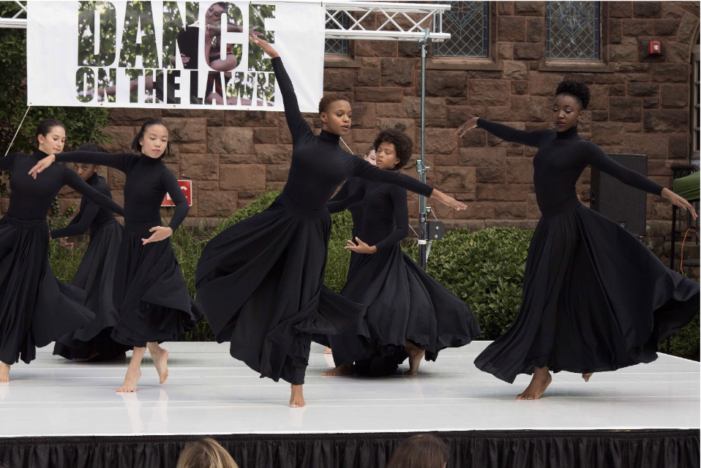 Dance On the Lawn will Have Montclair Dancing in the Streets!