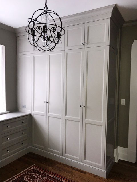 Parsons Cabinetry Continues Their Legacy of Quality Craftsmanship